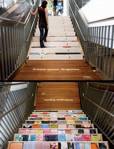 Ikea: 30 originales acciones de Publicidad y Marketing guerrilla - Puro Marketing