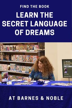 Find Pamela Cummins book at Barnes and Noble to Learn the Secret Language of Dreams Date, Dream Interpretation Symbols, Cummins, Dream Symbols, Secret Language, Dream Meanings, Sleep Dream, Self Development, Personal Development