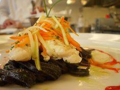 Brit Bakes: Fish Lesson #2