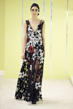 stunning dress by marc jacobs