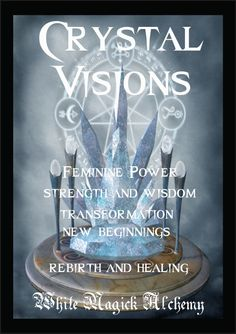 Our Crystal Visions Ritual Spell Jar Vigil Candles will empower your mind, body and spirit illuminating the path to facilitate change. Wiccan Spells, Candle Spells, Magic Spells, Magick, Green Witchcraft, Traditional Witchcraft, Halloween Books, Beautiful Candles, Bruges