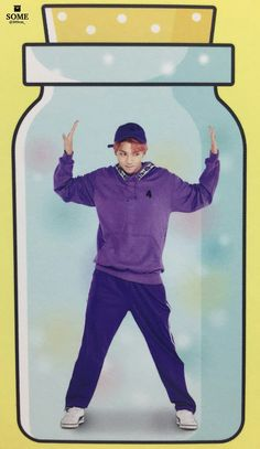 BTS 4TH MUSTER [Happy Ever After] MD: Cloud Card Set J-HOPE