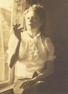 Consuelo de Saint Exupéry, New York, 1930-1940