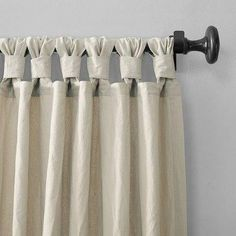 I love this stunning velvet drapes Drapes And Blinds, Tab Curtains, Drop Cloth Curtains, Cotton Curtains, Curtain Fabric, Curtain Rods, Target Curtains, Beach Curtains, Long Curtains