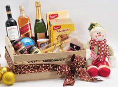 Cesta de Natal - Dicas e como fazer (Foto: Divulgação)