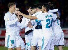 European Soccer, National League, Champions League, Real Madrid, Football, Breakfast Nook, European Football, Soccer, Futbol