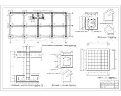 Design Your Architectural Construction Drawing On Autocad By