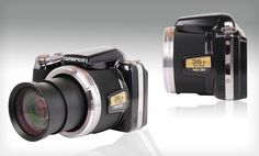 Groupon - $ 149.99 for an Olympus 14-Megapixel Digital Camera with 36x Optical Zoom ($ 299.99 List Price). Free Shipping & Returns.. Groupon deal price: $149.99