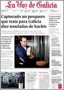 kiosko warez - La Voz De Galicia - 07 Noviembre 2013 - PDF - IPAD - ESPAÑOL - HQ