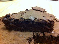 Torta al cioccolato senza lievito Ricetta perfetta