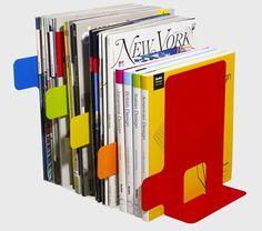 tabbed book dividers