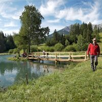 Golf Courses, Snow Mountain, Signage, Hiking Trails, Waterfall, Tourism, Tours