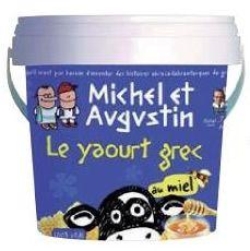 Le Yaourt Grec Michel & Augustin 2013 : Où le trouver? Prix?