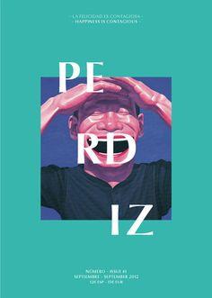 Perdiz Magazine, Issue 1: Perdiz Magazine, Publisher: Marta Puigdemasa