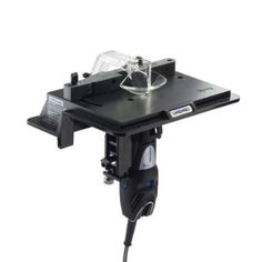 Dremel 231 Shaper/router Table Rotary Tools Power Home Garden for sale online Dremel Router, Dremel 4000, Dremel Drill, Dremel Carving, Dremel Rotary Tool, Dremel Bits, Router Tables For Sale, Dremel Tool Accessories, Dremel Tool Projects