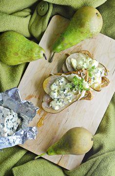Aura-Päärynäleivät