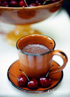 You'll score big points for serving crème brûlée, or chocolate pots de crème, or tropical fruit salad with coconut sorbet in espresso cups. Party Food Ideas, Party Planning, Dinner Party Ideas