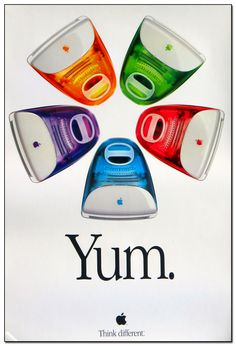 yes please Steve | via the tao of steve + apple ~ Cityhaüs Design