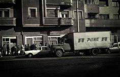 SR-DAC-ul cu painea care te facea sa salivezi de la 1 km distanta. Thing 1, Romania, Nostalgia, The Past, Trucks, Retro, Vehicles, Motorbikes, Bucharest