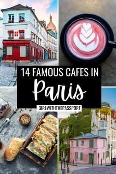 Paris Travel Guide, Europe Travel Tips, European Travel, Travel Destinations, Paris Cafe, Paris Paris, Paris France, Coffee Around The World, Travel Around The World