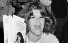 Gilda Radner (1975-80): Notable characters include advice guru Roseanne Roseannadanna, the hearing-impaired Emily Litella, Barbara Walters parody Baba Wawa and a number of impersonations (Lucille Ball, Patti Smith). (Credit: AP / Suzanne Vlamis)