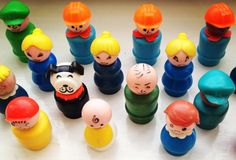 Fisher-Price Classic Toys | Name your (Fisher) Price – vintage toys from my childhood