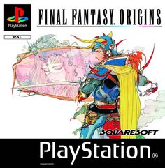Final Fantasy Origins Bandai Namco Entertainment https://www.amazon.de/dp/B00008A8P3/ref=cm_sw_r_pi_dp_U_x_8qPtAbBNEC1ZF