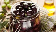 Recipe: Preserved olives | NZ Herald