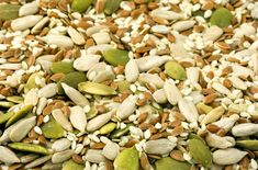 So many benefits of omega-3 fatty acids.