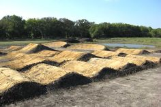 Bike Dirt Motocross Track | Trackmasters is owned by Russ Carey, original owner of Badlands MX ...