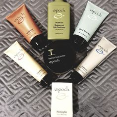 Announcement Our Epoch products are going on almost discount special! Starting from the - June. Preorder now to avoid disappointment Nu Skin, Epoch, Disappointment, Body Butter, Beauty Care, 30th, Announcement, Conditioner, June