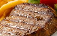 Foreman Grill Recipes - Delicious and Easy Recipes