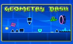 (*** http://BubbleCraze.org - New Android/iPhone game is wickedly addicting! ***)  Geometry Dash APK Android games Download