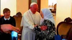 ANDRÉS Z POLÍTICA Y CULTURA: San Juan, Argentina, Noticias, mundo: El encuentro de Hebe de Bonafini y el Papa Francis...