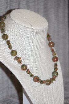 Beadwork in Necklaces - Etsy Jewelry - Page 111