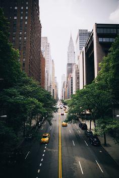 claytontaxphotography: Tudor City Overpass, NYC