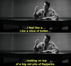 Bill Hader, the best part of Pineapple Express
