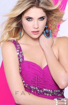 Ashley Benson