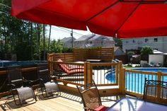 Pool deck and patio ideas images. We specialise in pool deck and patio installation. Patio Seating, Pergola Patio, Patio Plus, Paving Stone Patio, Patio Builders, Patio Installation, Country Patio, Patio Deck Designs, Above Ground Pool Decks