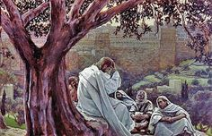 The Days of Noah...Matthew 24:37--As it was in the days of Noah, so it will be at the coming of the Son of Man.