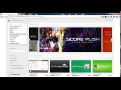This video will show you how to install our new digital signage software apps from the Google Chrome Web Store.