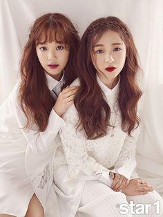 Rachel & Jinsol