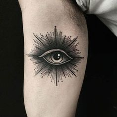 When it comes to tattoos, you have to be smart in selecting a tattoo for yourself. These Tattoos are complex and so unique. Checkout these tattoo styles and enjoy your time with Vincisjournal. Third Eye Tattoos, All Seeing Eye Tattoo, Tattoos 3d, Elbow Tattoos, Body Art Tattoos, Sleeve Tattoos, Cool Tattoos, Tatoos, 3rd Eye Tattoo