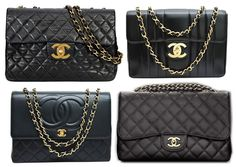 Chanel is Chanel