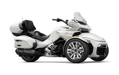 2017 Can-Am Spyder® F3 Limited SE6 for sale in North Versailles, PA | Mosites Motorsports BRIAN HENNING 724-882-8378 Mosites Motorsports Sales Professional Come see me at the dealership and I will give you a $1 scratch off PA lottery ticket just for coming in to see me. (While Supplies Lasts)