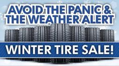 Winter tire starting at $49.  Winter wheels swap $40.  Oil change $29 Tire storage $49  Best price guaranteed   4MY AUTO The Auto Care Centre 5330 Canotek Road unit 23 (613) 680-5330 Sales@4myauto.ca www.facebook.com/4myauto