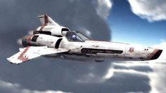 Colonial Viper - Battlestar Galactica