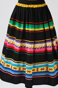 seminole skirt