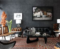 decor high low | handicraft + classics of design #decor #hi-lo #highlow