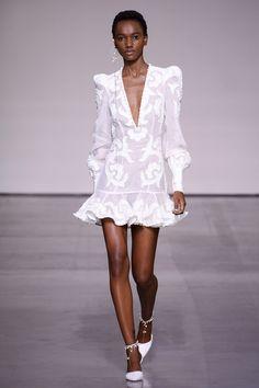Zimmermann Spring 2018 Ready-to-Wear Undefined Photos - Vogue